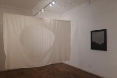 """8. Li Zhuwei, """"Tela"""", 2018, tela, 200x300 cm"""