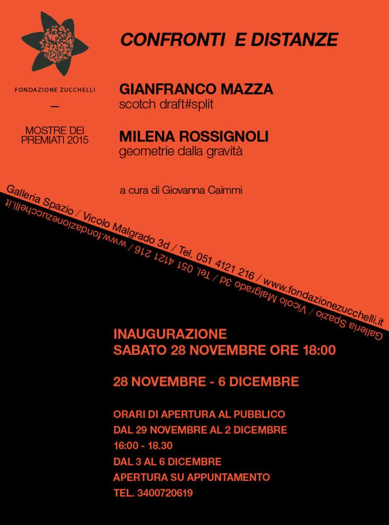 Gianfranco Mazza - Milena Rossignoli