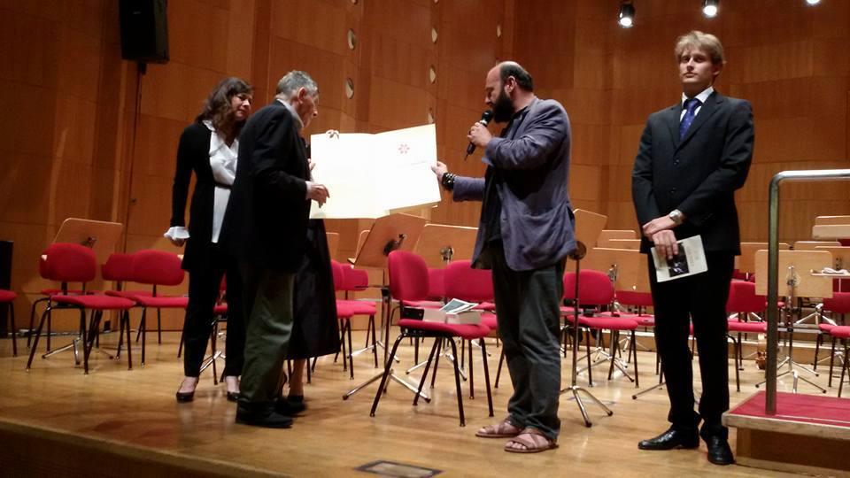Piero Buscaroli Premio Musica Zucchelli (1)