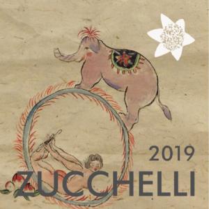 Catalogo Premio Zucchelli 2019